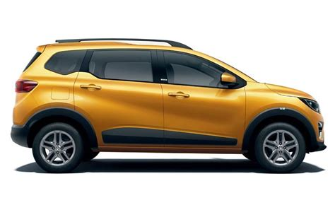 Renault Triber Bookings Will Commence From Next Week!