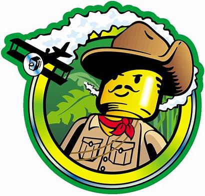 Jungle Lego Adventurers Wikia