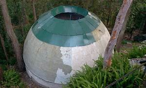 Cladding  U2013 Torus Dome