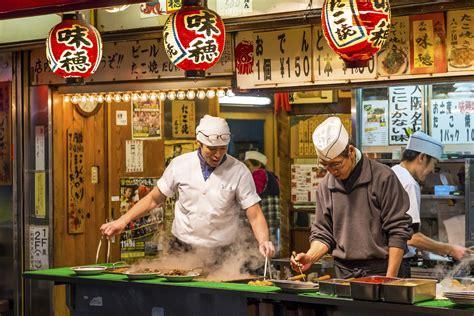 cuisine kaiseki osaka gaijinpot travel