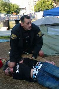 Police Brutality Alleged in Tuesday Arrest at Occupy Long ...
