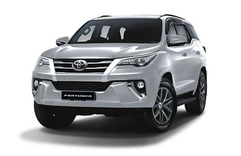 2020 Toyota Fortuner Price, Reviews and Ratings by Car ...