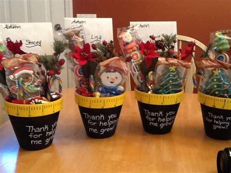 homemade christmas gift ideas for teachers www pixshark