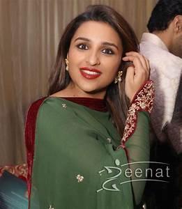 Parineeti Chopra In Salwar Kameez | www.pixshark.com ...