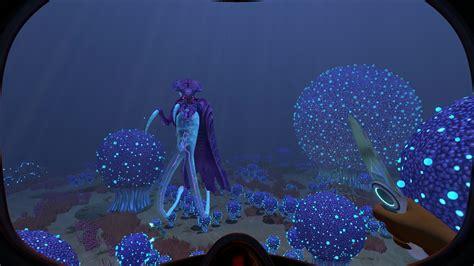 Dangerous Creatures Update - Subnautica