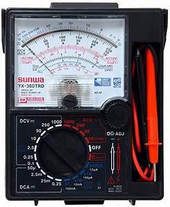 Multimeter - Dvm