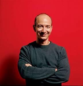 Great Leaders Series: Jeff Bezos, Founder of Amazon.com | Inc.com  Jeff