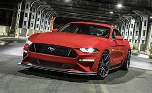 Say it ain't so: 2021 Ford Mustang loses Performance Pack 2, Bullitt options | BMWFiend.com