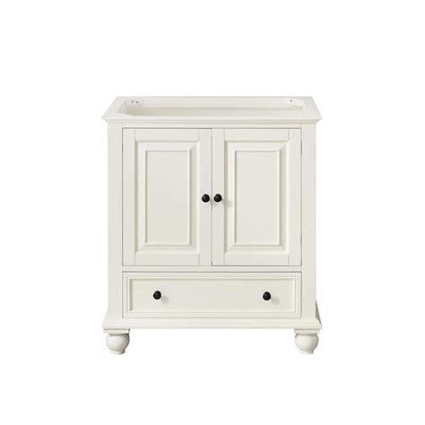 avanity thompson   french white bathroom vanity