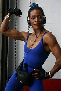 Carla Dunlap Net Worth | Weight, Height, Age, Bio