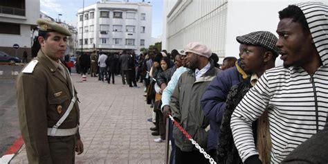 maroc bureau bureau d immigration australie au maroc 28 images