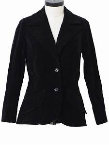 black blazer jacket womens