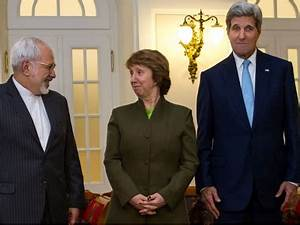 Days ahead of deadline, Kerry seeks breakthrough with Iran ...