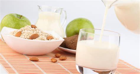carb almond milk   sweet