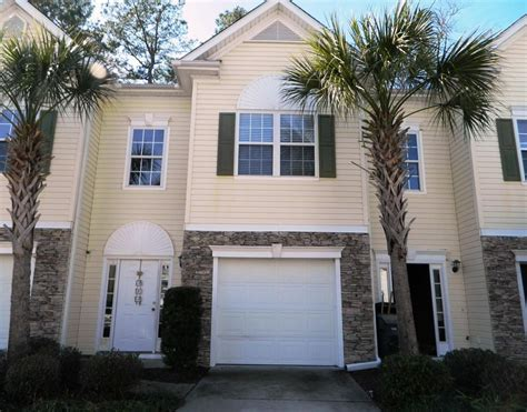 spacious townhome on waterway in little river vrbo
