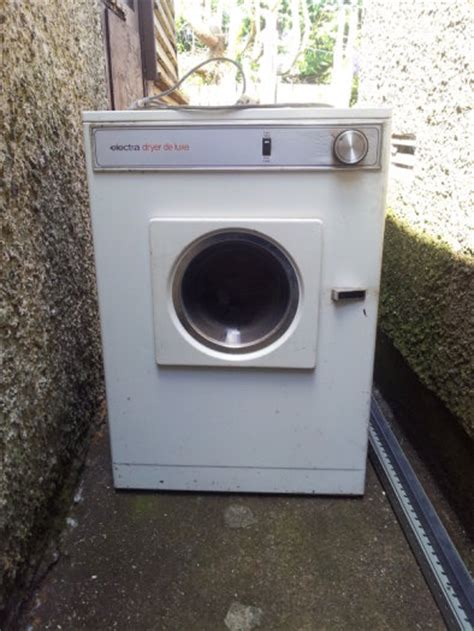 shed for tumble dryer electra tumble dryer for sale in ballyphehane cork from