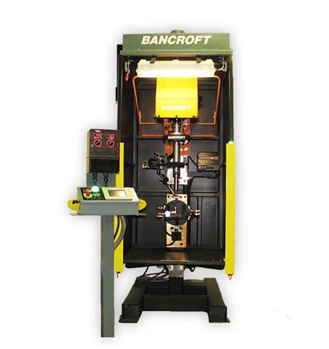 rotary welder circle welder automated welder machine