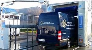 Autovalley Rennes : douch auto lavage automobile rennes et cesson s vign robot douch portique de lavage sans brosse ~ Gottalentnigeria.com Avis de Voitures