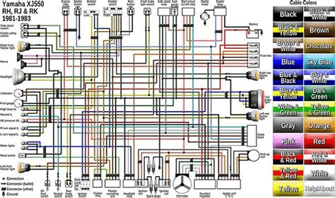 wire diagram bobber bobber wire diagram