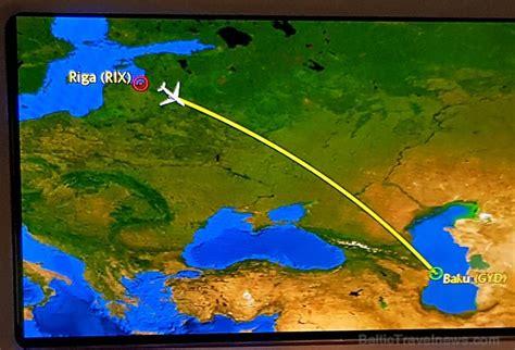 Travelnews.lv izbauda «airBaltic» lidojumu un apbrīno ...