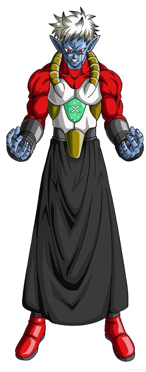 Mira Dragon Ball Wiki