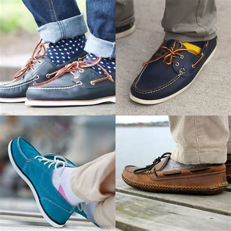 Socks To Wear With Boat Shoes And Jeans by How To Wear Boat Shoes For Any Occasion The Trend Spotter