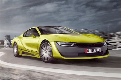 Rinspeed Etos autonomous car to be revealed at CES   Autocar