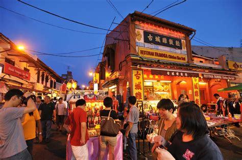jonker street asia wisata
