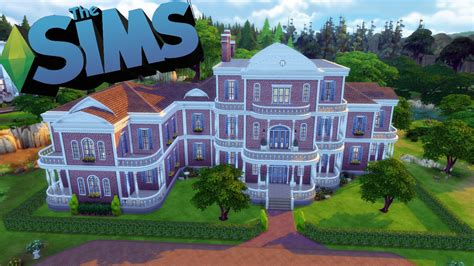 sim mansion photo gallery amazing house tour sims 4 gallery review showcase