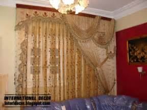 livingroom curtains top catalog of luxury drapes curtain designs for living room interior 2015