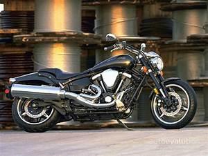 Yamaha Xv 1700 Warrior Specs - 2002  2003  2004  2005