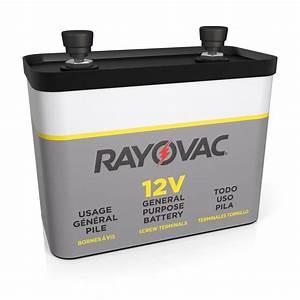 Batterie 12 Volts : 926 12 volt screw terminals general purpose lantern ~ Farleysfitness.com Idées de Décoration