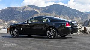 Rolls-royce Wraith Review  Page 2