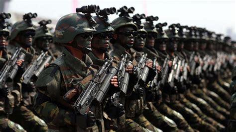 o que se sabe sobre o poder militar da coreia do norte