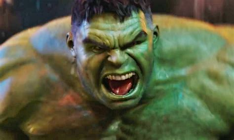 avengers  leak    revealed major hulk change