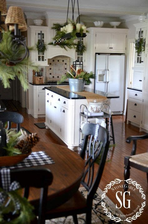 white kitchen cabinets photos farmhouse kitchen farmhouse style stonegableblog 1359
