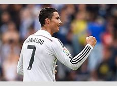 Cristiano Ronaldo Goal machine – all the facts and stats