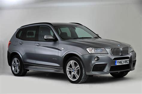 Used Bmw X3 Review  Automotive News Newslocker