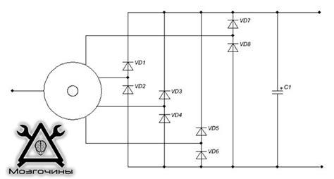 Как сделать генератор расчёт и изготовление