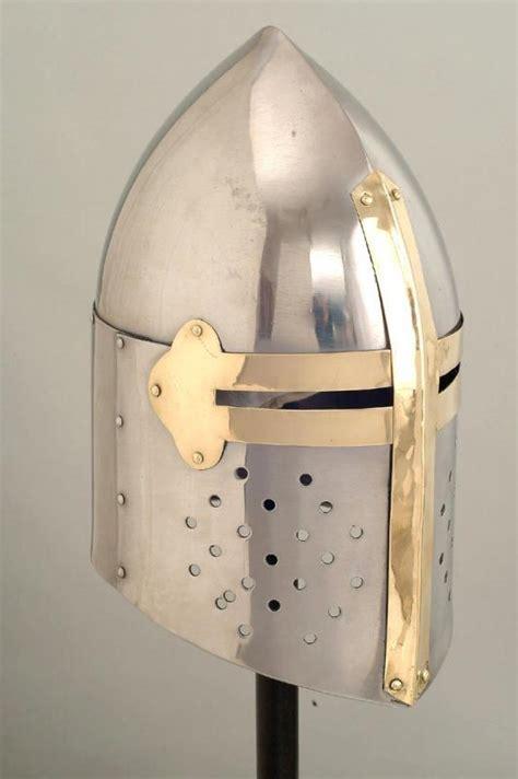 templar helmet wearable costume armor medieval helmets