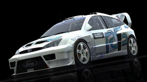 Ford Focus Extrem Getunt by Igcd Net Ford Focus Rs 03 In Wrc 3 The Official