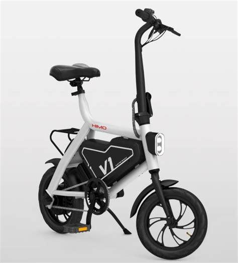 xiaomi e bike new xiaomi electric bike to hit markets next month