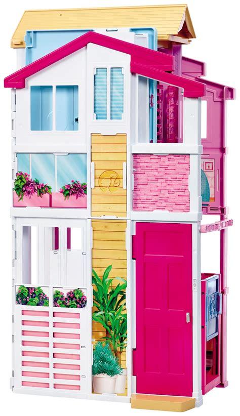 Casa Di Barby by La Casa Di Malibu Mattel