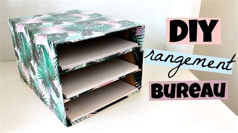 Diy Rangement Bureau Ib23 Jornalagora