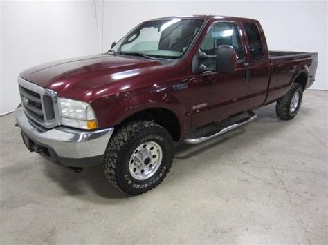 find   ford    turbo diesel xlt  ext