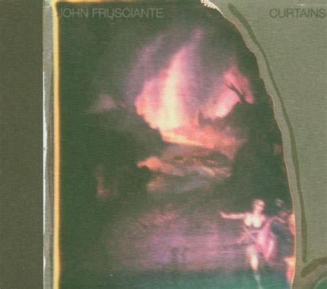 Frusciante Curtains Rar by Discografia Frusciante Argentina