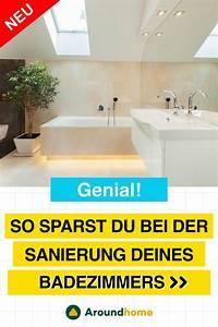 Was Kostet Ein Anbau : du m chtest dein bad sanieren jetzt angebote vergleichen kosten sparen neues badezimmer ~ A.2002-acura-tl-radio.info Haus und Dekorationen
