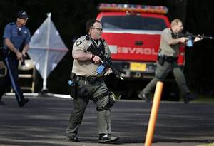 Fake gunman drills help fearful schools brace for attacks ...