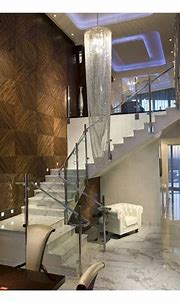 Pfuner Design - Jade Ocean Penthouse, Sunny Isles, FL ...