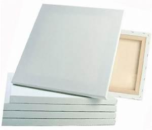 Toile Blanche A Peindre : toiles a peindre tous les fournisseurs toile enduite a ~ Premium-room.com Idées de Décoration
